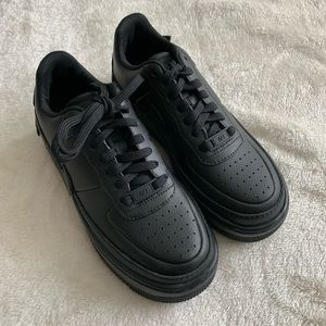 NWT Authentic Nike Air Force Jester XX Black